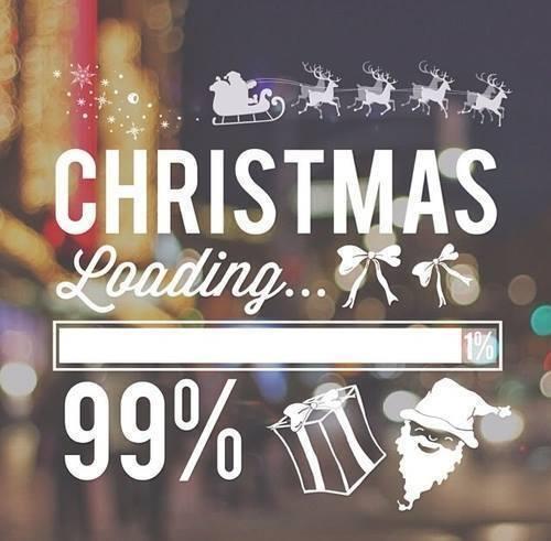 Já é Natal outra vez?!